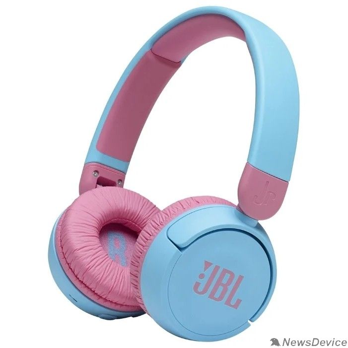 Наушники Нaушники BLUETOOTH JR310BT BLUE JBL