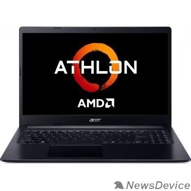 Ноутбук Acer Extensa 15 EX215-22-R53Z NX.EG9ER.00J Black 15.6'' FHD Athlon 3050U/4Gb/256Gb SSD/DOS