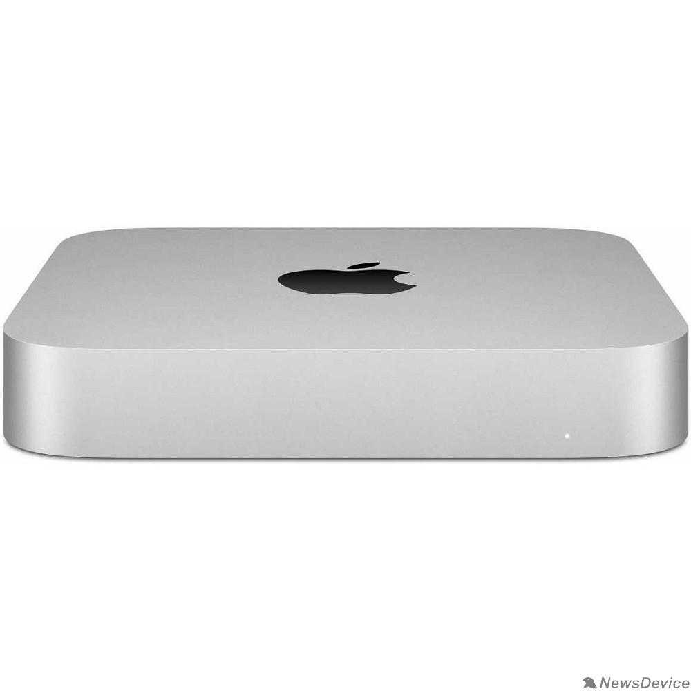 Компьютер Apple Mac mini  Late 2020 Z12N0002P, Z12N/2 silver M1 chip with 8-core CPU and 8-core GPU/8GB/1TB SSD (2020)