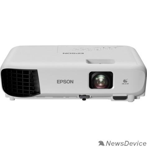 Проектор Epson EB-E10 V11H975040