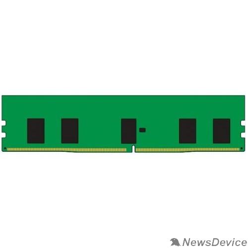 Модуль памяти Kingston DDR4 16GB 2666MHz DDR4 ECC Reg CL19 DIMM 1Rx8 Micron E IDT KSM26RS8/16MEI