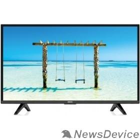"Телевизор BBK 43"" 43LEX-7289/FTS2C черный/FULL HD/50Hz/DVB-T2/DVB-C/DVB-S2/USB/WiFi/Smart TV (RUS)"