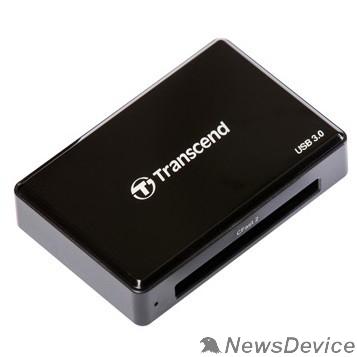 Устройство считывания Считыватель карты памяти Transcend Кард-ридер Transcend CFast 2.0 TS-RDF2
