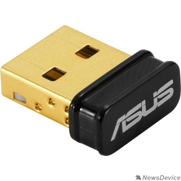 Сетевое оборудование Сетевой адаптер Bluetooth Asus USB-BT500 USB 2.0