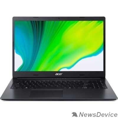 """Ноутбук Acer Aspire 3 A315-56-313U NX.HS5ER.00Q Black 15.6"""" FHD i3-1005G1/8Gb/256Gb SSD/W10"""