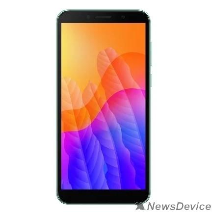 Мобильный телефон Huawei Y5 P Mint Green / Мятный зеленый  51095MTM (393435)