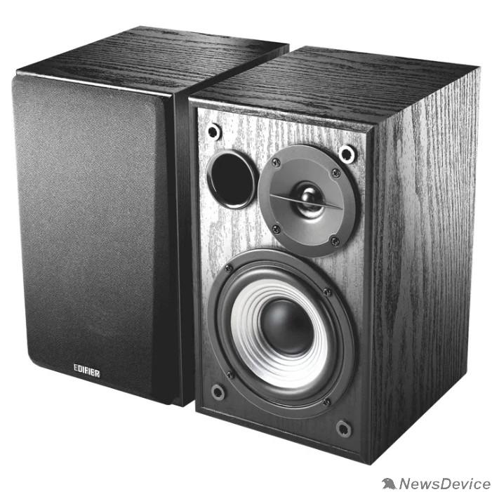 Колонки Колонки Edifier R980T Black <2.0, 12Wx2, RMS>
