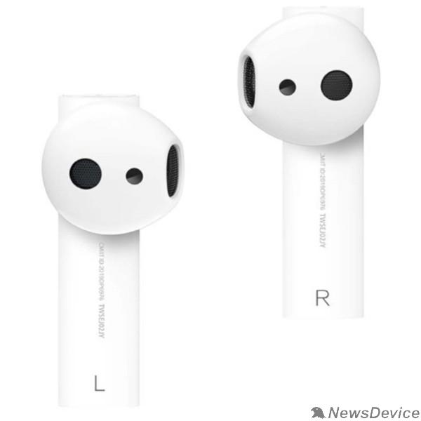 Наушники  Xiaomi Mi True Wireless Earphones 2S BHR4208GL