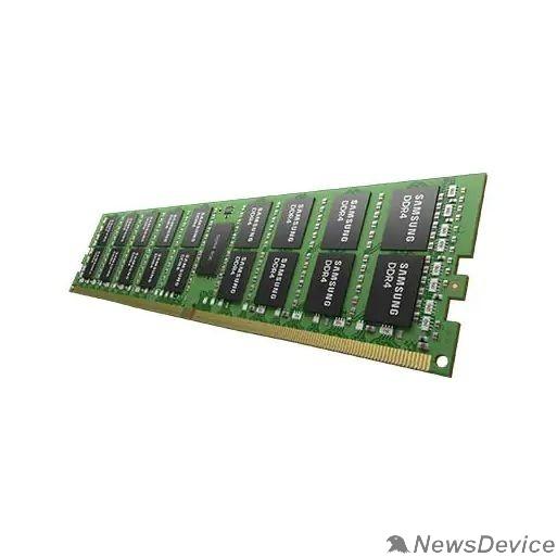 Модуль памяти Samsung DDR4 16GB  RDIMM 3200MHz 1.2V SR ECC M393A2K40DB3-CWE