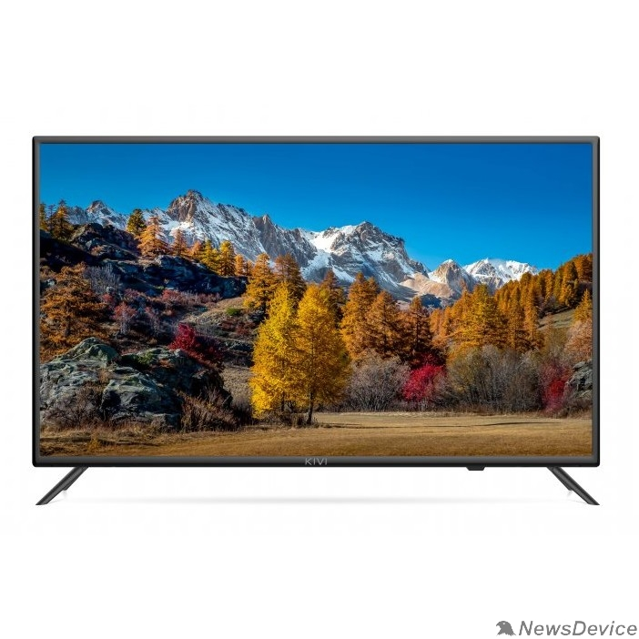 LCD, LED телевизоры KIVI KIVI 32H510KD черный