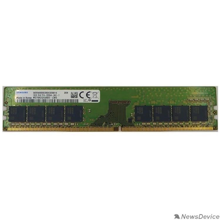 Модуль памяти Samsung DDR4 DIMM 16GB M378A2G43AB3-CWE PC4-25600, 3200MHz
