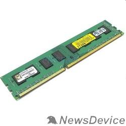 Модуль памяти Kingston DDR3 DIMM 2GB (PC3-10600) 1333MHz KVR1333D3N9/2G