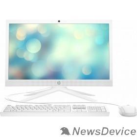 "Моноблок HP 21-b0017ur 2S7N2EA White 20.7"" FHD i3-1005G1/4Gb/256Gb SSD/DOS/k+m"