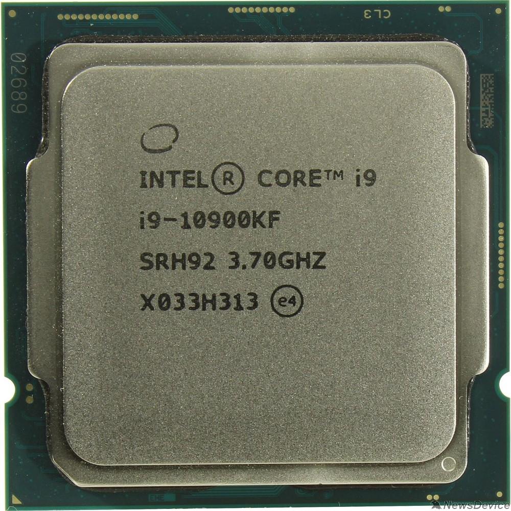 Процессор CPU Intel Core i9-10900KF OEM