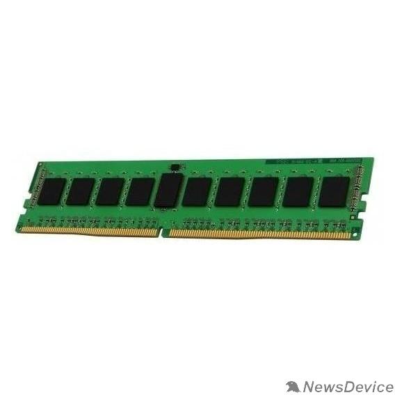 Модуль памяти Kingston DDR4 DIMM 16GB KSM26ED8/16HD PC4-21300, 2666MHz, ECC
