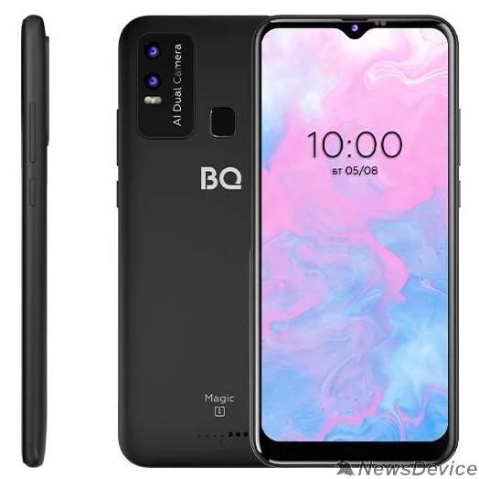 Мобильный телефон BQ 6630L Magic L Black