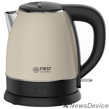 Чайник FIRST FA-5407-3-CR 5407-3-CR Чайник, 2200 Вт.Емкость: 1.2 л.Корпус с двойными стенками.