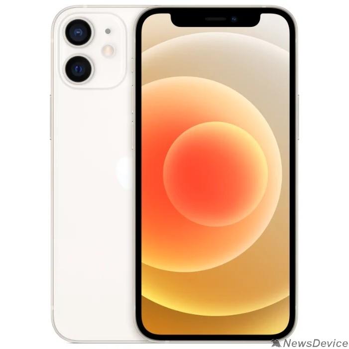 Смартфон Apple iPhone 12 mini 64GB White 3H481RU/A (Demo)