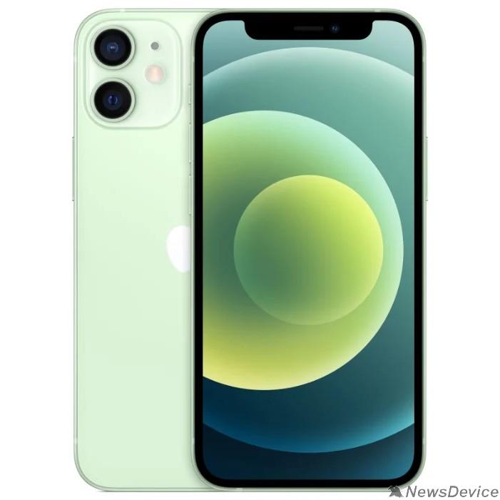 Смартфон Apple iPhone 12 mini 64GB Green 3H484RU/A (Demo)