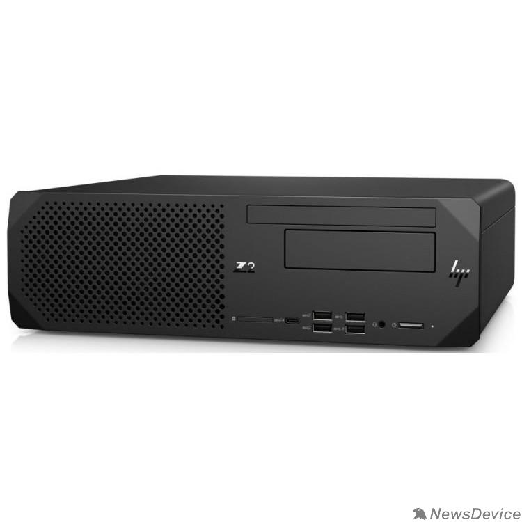 Рабочая станция HP Z2 SFF G5  259H6EA Core i7 10700(3.6Ghz)/8192Mb/512SSDGb/DVDrw/war 3y/W10Pro