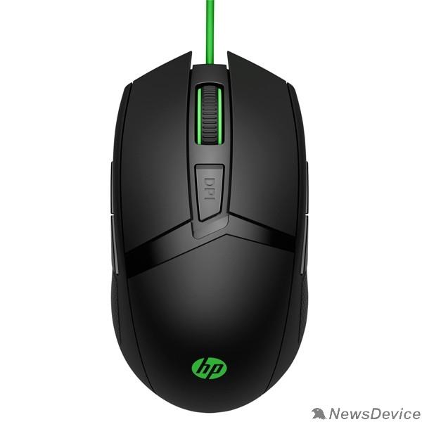 Опция для ноутбука HP 4PH30AA 300 PAV Gaming GRNCable Mouse