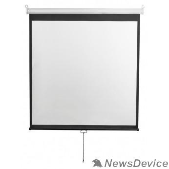 """Экран Digis Optimal-D DSOD-16904 Экран настенный Optimal-D, формат 16:9, 100"""", 227x132, рабочая поверхность 221x123, MW"""
