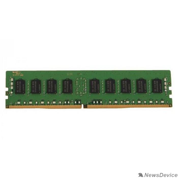 Модуль памяти Kingston DDR4 8GB 2933MHz DDR4 ECC CL21 DIMM KSM29ES8/8HD