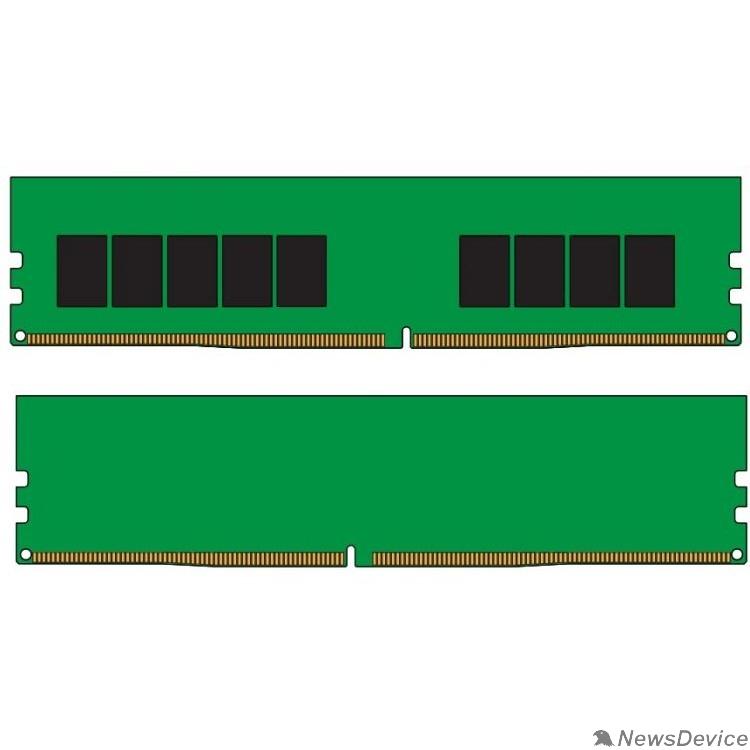 Модуль памяти Kingston DDR4 DIMM 8GB KSM26ES8/8HD PC4-21300, 2666MHz, ECC