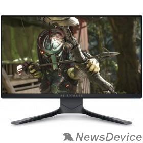 "Монитор LCD Dell 24.5"" AW2521HFA  LCD BK/BK ( Fast IPS; 16:9; 400cd/m2; 1000:1; 1ms; 1920x1080x240Hz; 170/160; G-Sync; Alien FX Lightning; DP 1.2; 2xHDMI 2.0; 4xUSB; Tilt; Swivel; HAS; Pivot)"
