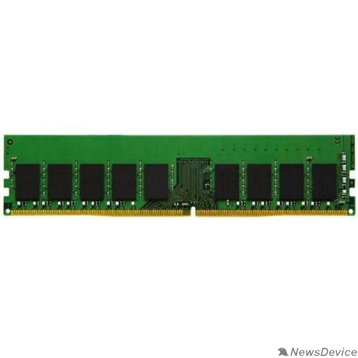 Модуль памяти Kingston Server Premier DDR4 32GB RDIMM 2933MHz ECC Registered 1Rx4, 1.2V KSM29RS4/32MER