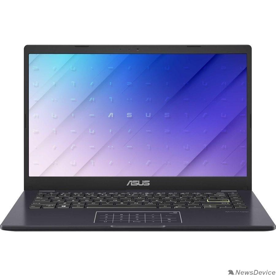 "Ноутбук ASUS Laptop E410MA-EB268 90NB0Q11-M18310 Black 14"" HD Cel N4020/4Gb/256Gb SSD/DOS"