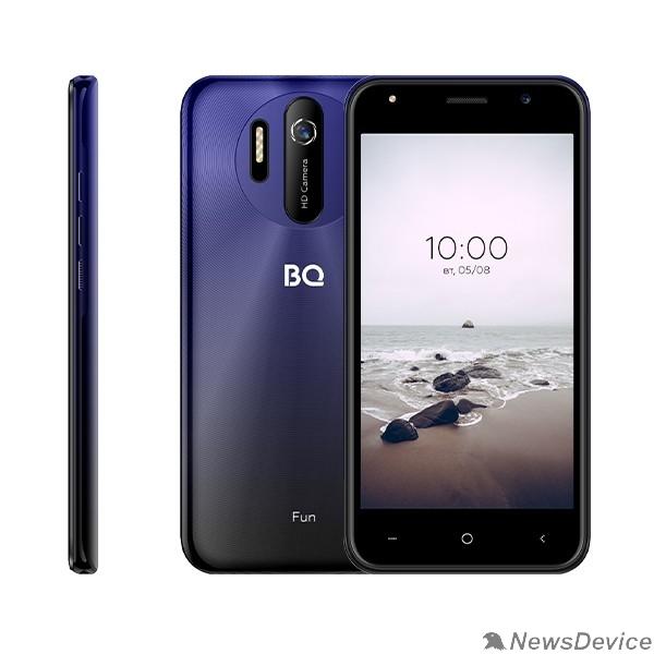 Мобильный телефон BQ 5031G Fun Night Blue