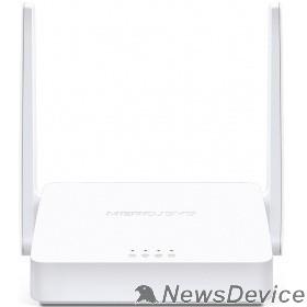Mercusys Mercusys MW302R N300 Многорежимный Wi-Fi роутер