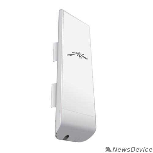 Сетевое оборудование Точка доступа Ubiquiti NSM5(EU) 10/100BASE-TX белый
