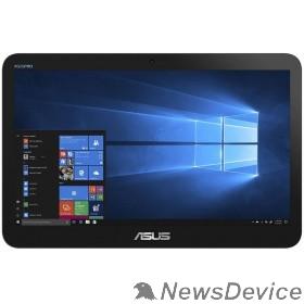 "Моноблок Asus V161GAT-BD033DC 90PT0201-M06750 black 15.6"" HD+ TS Cel N4020/4Gb/256Gb SSD/2xCOM/DOS"