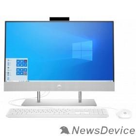 """Моноблок HP 24-dp0013ur 14Q16EA Silver 23.8"""" FHD Ryzen 5 4500U/8Gb/512Gb SSD/W10"""