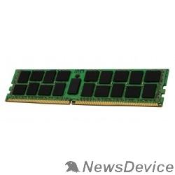 Модуль памяти Kingston DDR4 DIMM 16GB KSM24RD8/16HDI PC4-19200, 2400MHz, ECC Reg