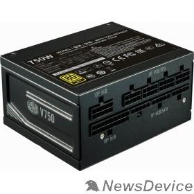 Блок питания V750  MPY-7501-SFHAGV-EU SFX Gold 750W A/EU Cable, RTL 5