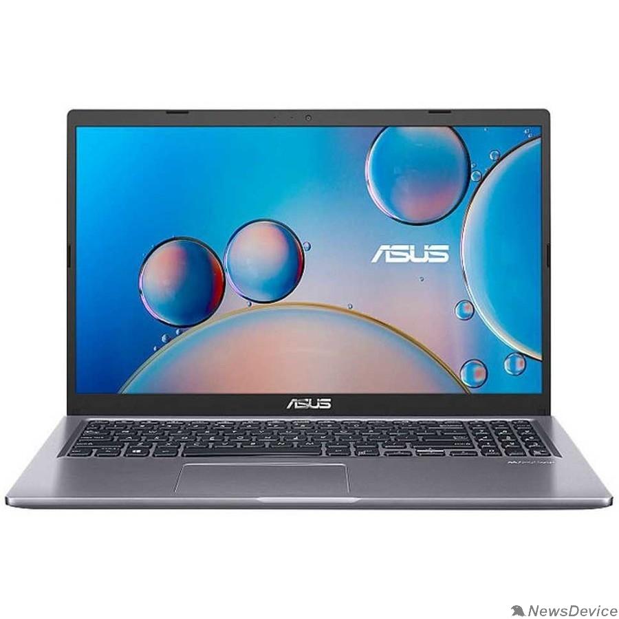 """Ноутбук ASUS X515MA-BQ129 90NB0TH1-M02540 Grey 15.6"""" HD N4020/4Gb/128Gb SSD/Linux"""