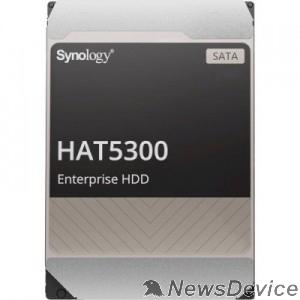 Дисковый массив Жесткий диск SATA 8TB 7200RPM 6GB/S 256MB HAT5300-8T SYNOLOGY