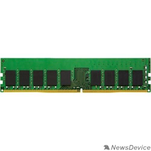 Модуль памяти Kingston DDR4 DIMM 16GB KSM26ES8/16ME PC4-21300, 2666MHz, ECC