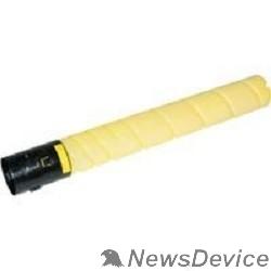 Расходные материалы Konica-Minolta TN-227Y Тонер Yellow bizhub C225i (24k стр)