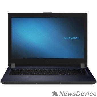 "Ноутбук ASUS PRO P1440FA-FQ3043 90NX0212-M42080 Black 14"" HD i3-10110U/8Gb/256Gb SSD/Linux"