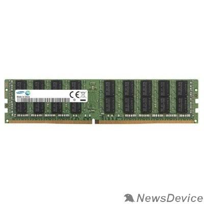 Модуль памяти Samsung DDR4  32GB RDIMM (PC4-21300) 2666MHz ECC Reg 1.2V (M393A4K40BB2-CTD)