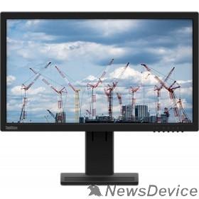 "Монитор LCD Lenovo 21.5"" E22-20 62A4MAT4EU IPS 1920x1080 14ms 1000:1 250cd 178/178 D-Sub HDMI1.4 DisplayPort1.2 Lift Pivot"