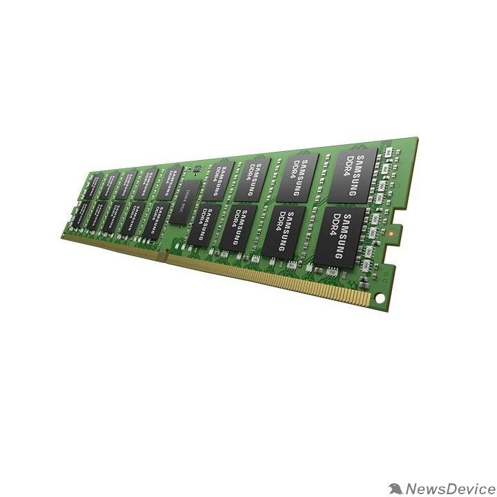 Модуль памяти Память DDR4 Samsung M391A2K43DB1-CVF 16Gb UDIMM ECC U PC4-23466 CL21 2933MHz