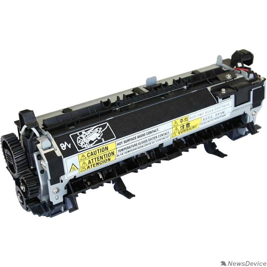 Запасные части для принтеров и копиров Фьюзер (печка) в сборе E6B67-67902 для HP LaserJet Enterprise M604/M605/M606 (CET), CET2789U