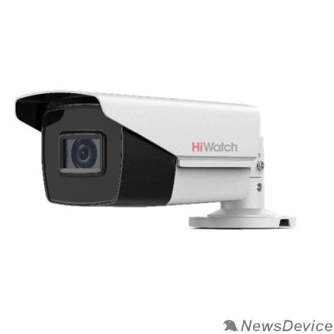 Видеонаблюдение HiWatch DS-T220S (B) Камера видеонаблюдения 2.8-2.8мм HD-CVI HD-TVI цветная корп.:белый