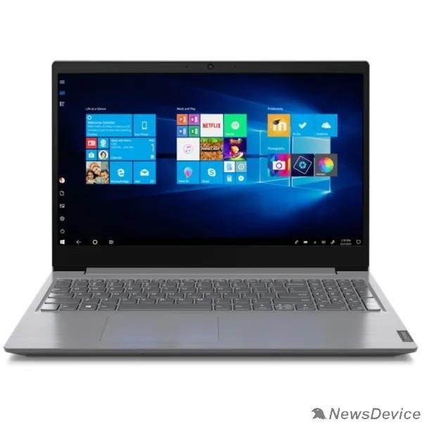 """Ноутбук Lenovo V15-IML G1 82NB001GRU Iron Grey 15.6"""" FHD i3-10110U/8Gb/256Gb SSD/DOS"""