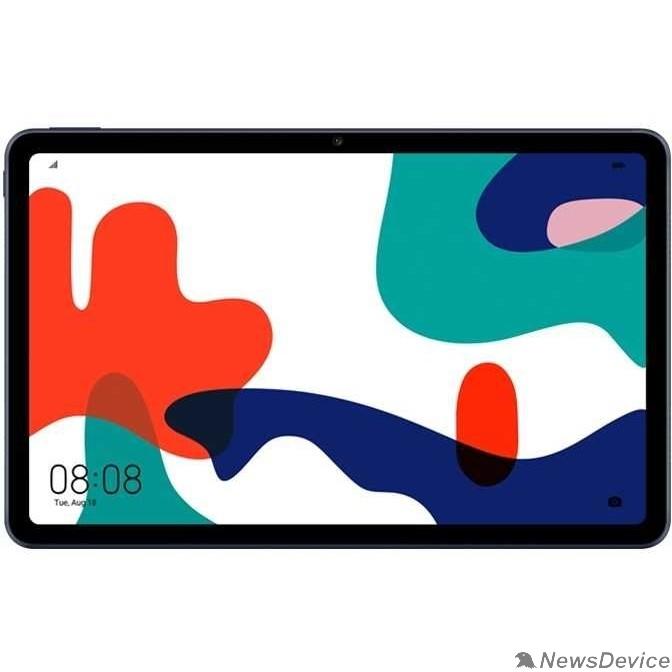 """Планшетный компьютер Huawei MatePad 10.4""""  4+128 Gb WiFi Grey Полночный серый 53011MYM"""